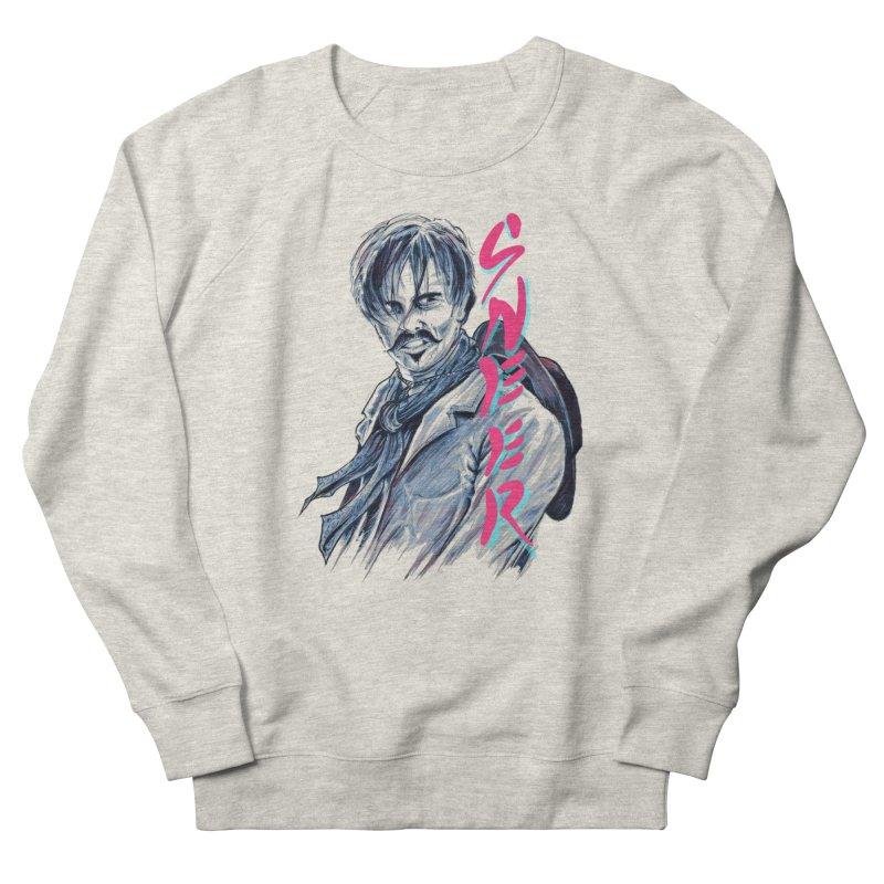 I Want Your Soul Men's Sweatshirt by octoberbuilt's Artist Shop