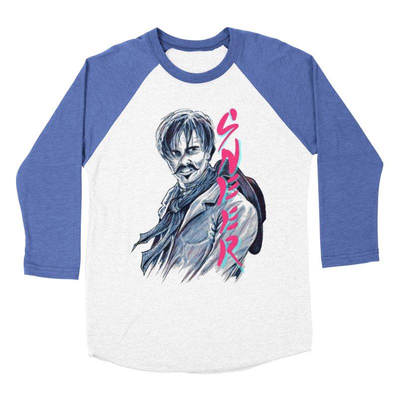 I Want Your Soul Women's Baseball Triblend Longsleeve T-Shirt by octoberbuilt's Artist Shop