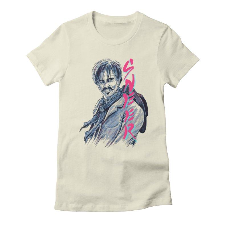 I Want Your Soul Women's T-Shirt by octoberbuilt's Artist Shop