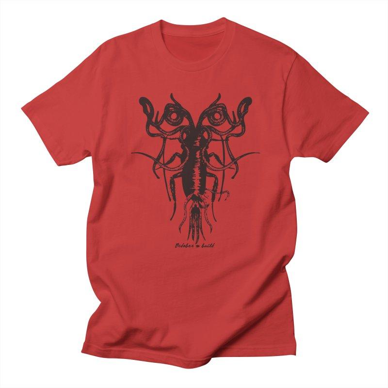 Blatta orientrailus Men's T-Shirt by octoberbuilt's Artist Shop