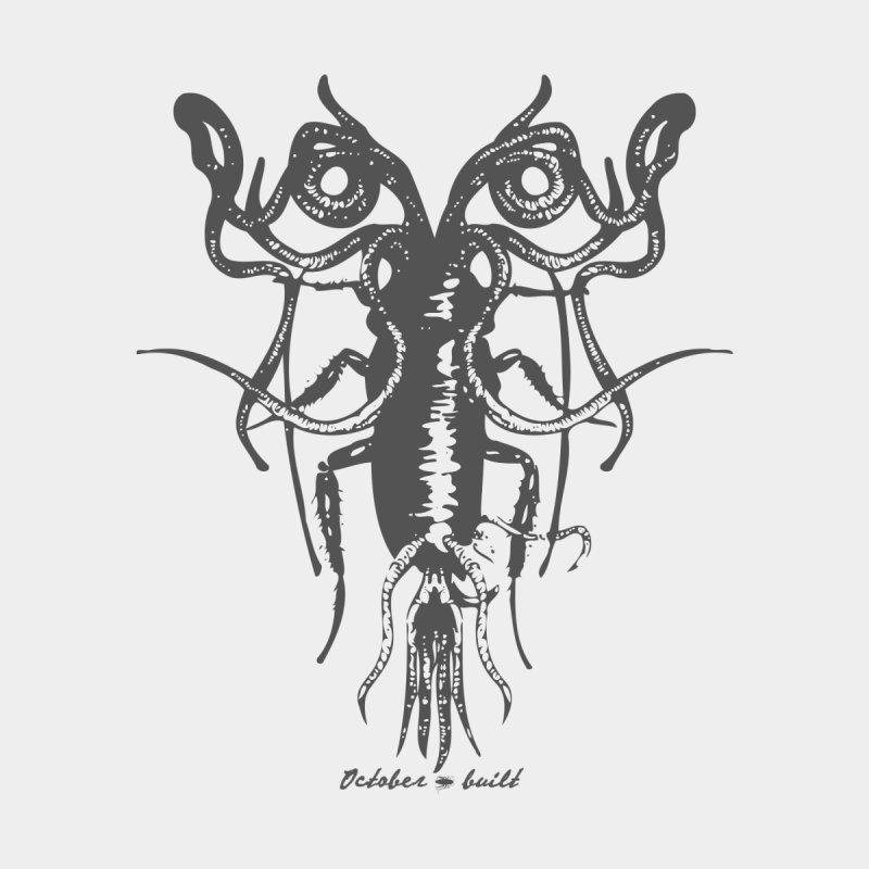 Blatta orientrailus by octoberbuilt's Artist Shop