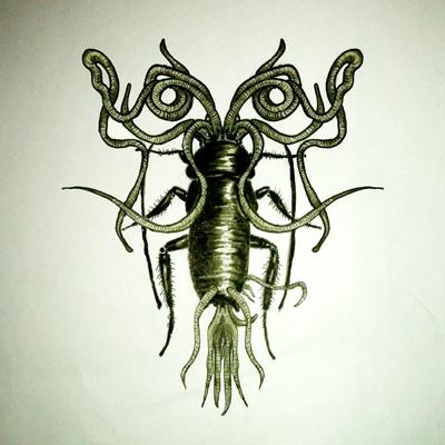 octoberbuilt's Artist Shop Logo