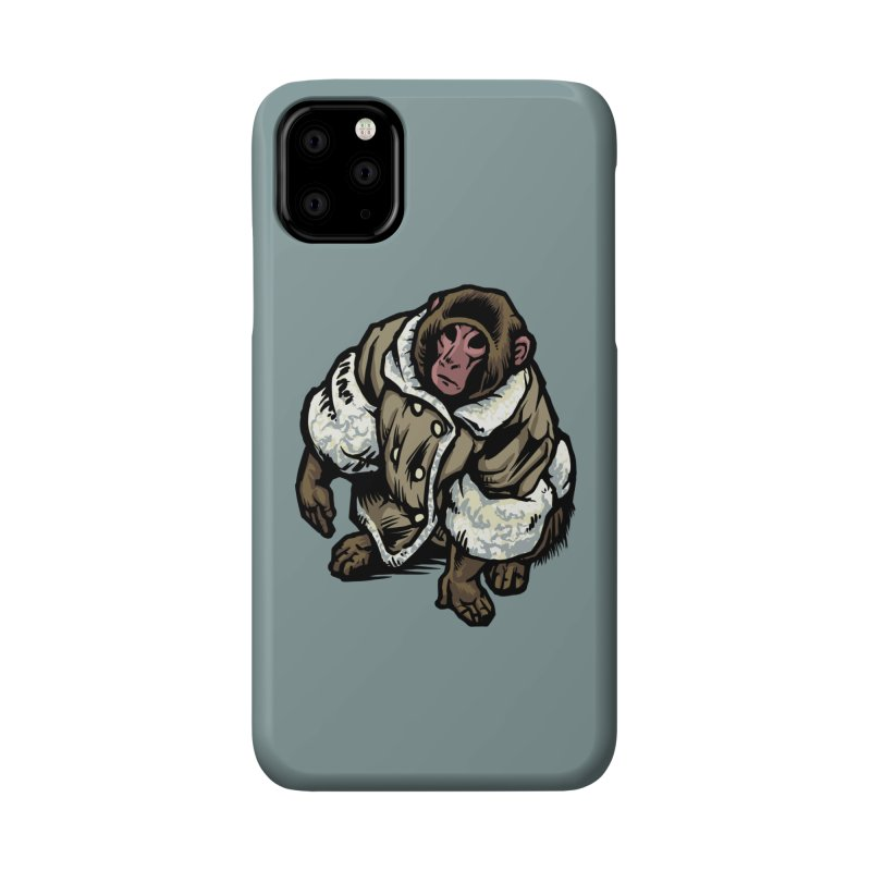 Ikea Mønkëy Accessories Phone Case by Octophant's Artist Shop