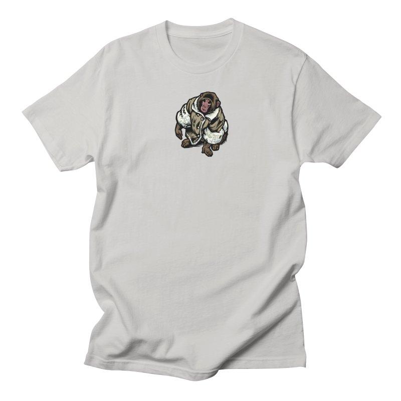Ikea Mønkëy Men's Regular T-Shirt by Octophant's Artist Shop