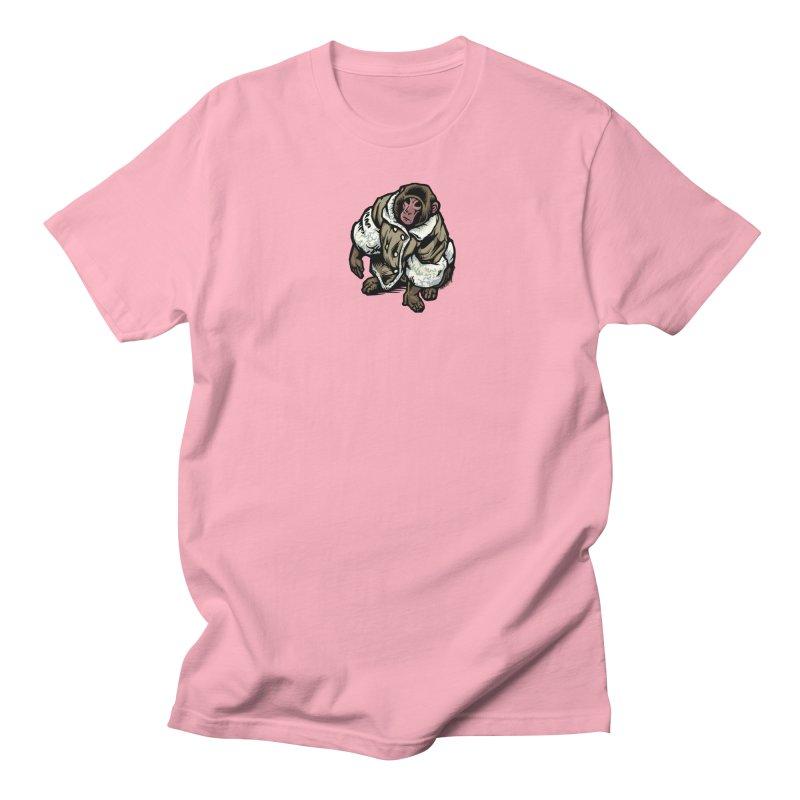 Ikea Mønkëy Women's Regular Unisex T-Shirt by Octophant's Artist Shop