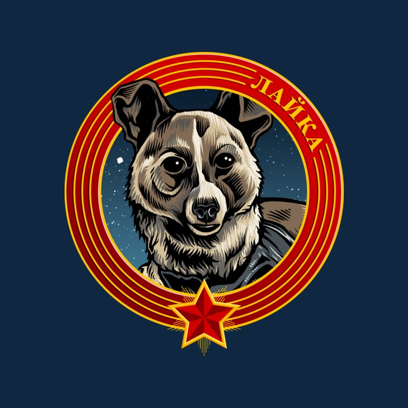 Laika (2019) by Octophant's Artist Shop