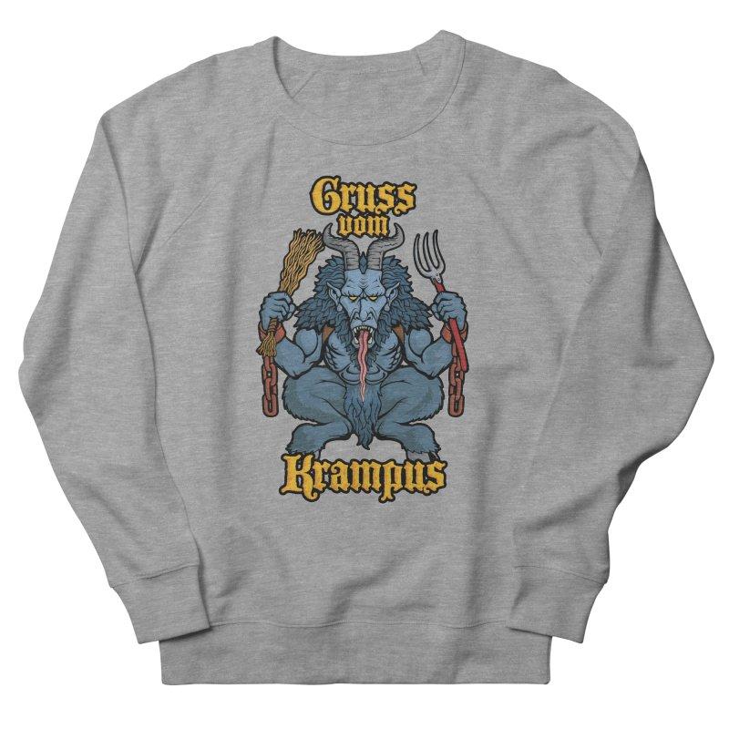 Gruss vom Krampus   by Octophant's Artist Shop