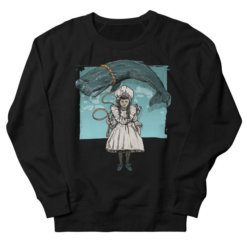 My Pet Whale Women's Sweatshirt by Octophant's Artist Shop