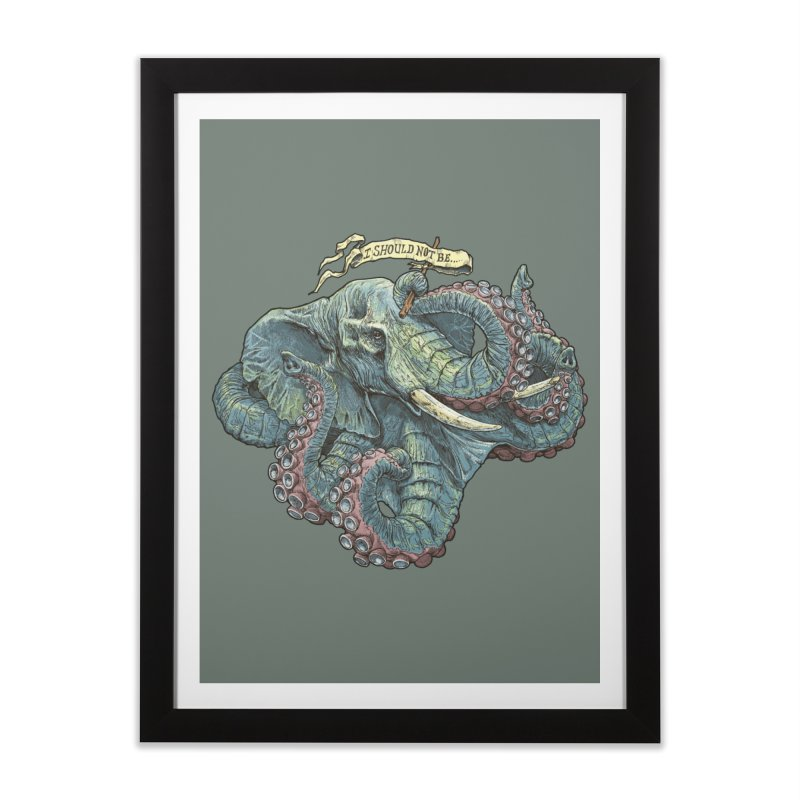 Metra Octophant    by Octophant's Artist Shop