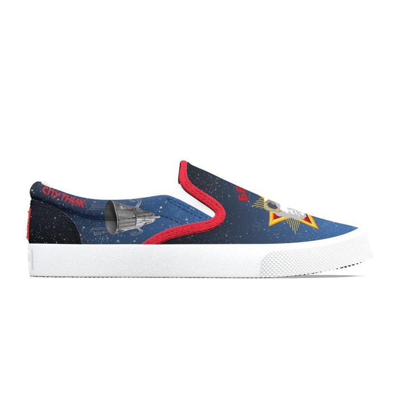 Belka & Strelka Shoes Women's Shoes by Octophant's Artist Shop