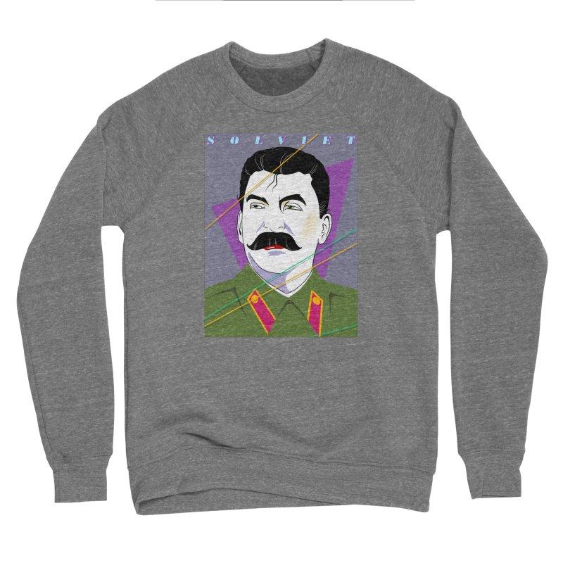 Solviet Nagel Women's Sponge Fleece Sweatshirt by Octophant's Artist Shop
