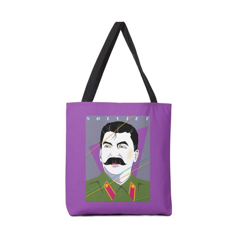 Solviet Nagel Accessories Bag by Octophant's Artist Shop