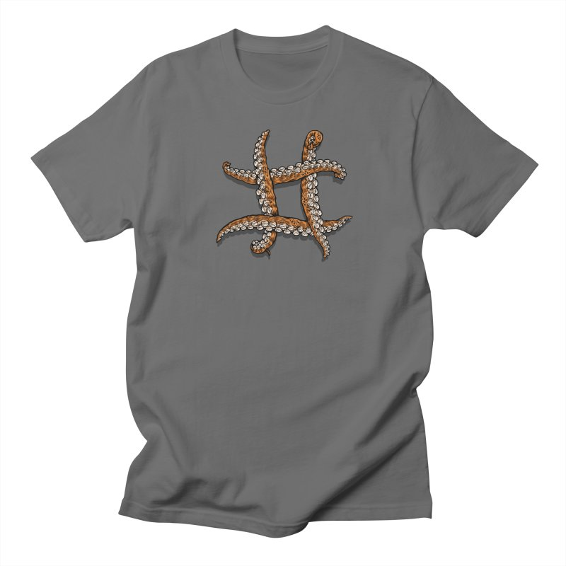 Octothorpe Women's Regular Unisex T-Shirt by Octophant's Artist Shop