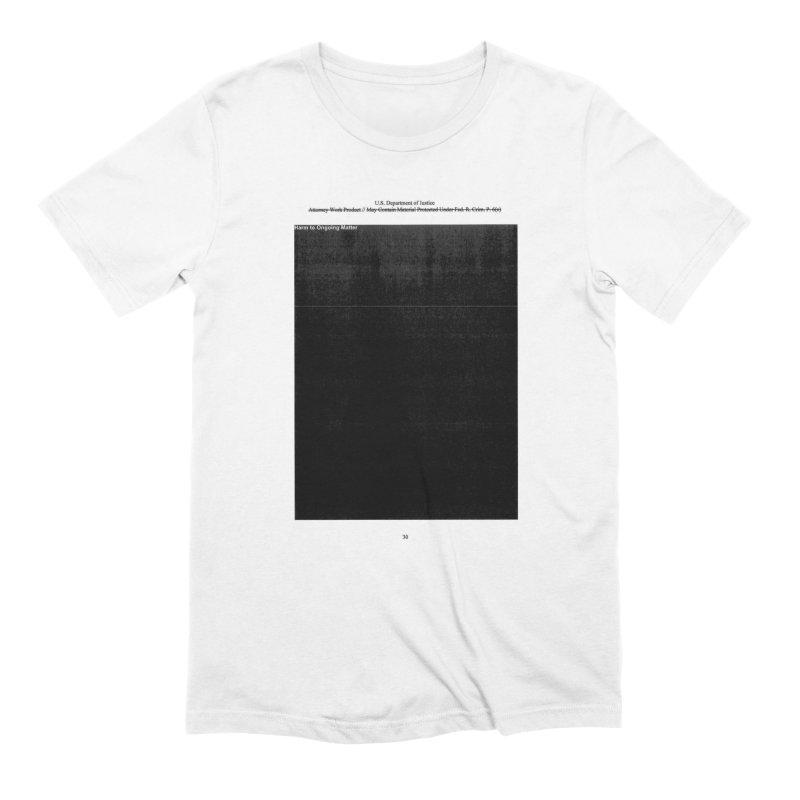 HOM Men's T-Shirt by Octophant's Artist Shop