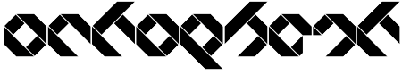 Logo for Octophant's Artist Shop