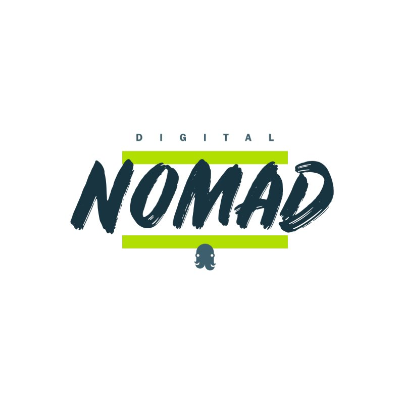 The Nomad Men's Tank by octopy