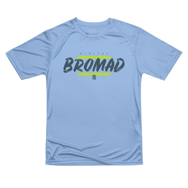 The Bromad Men's T-Shirt by octopy