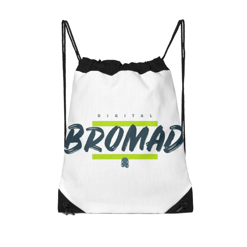 The Bromad Accessories Bag by octopy