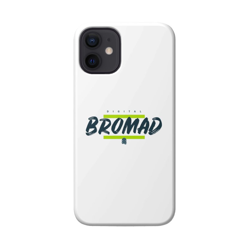 The Bromad Accessories Phone Case by octopy