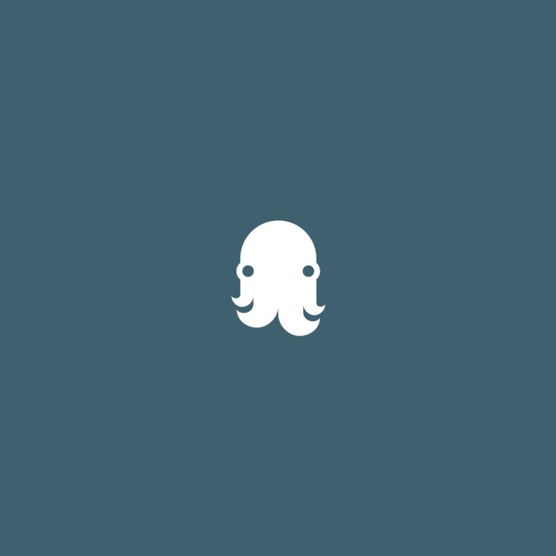 Octo-Pocket Creature Women's T-Shirt by octopy