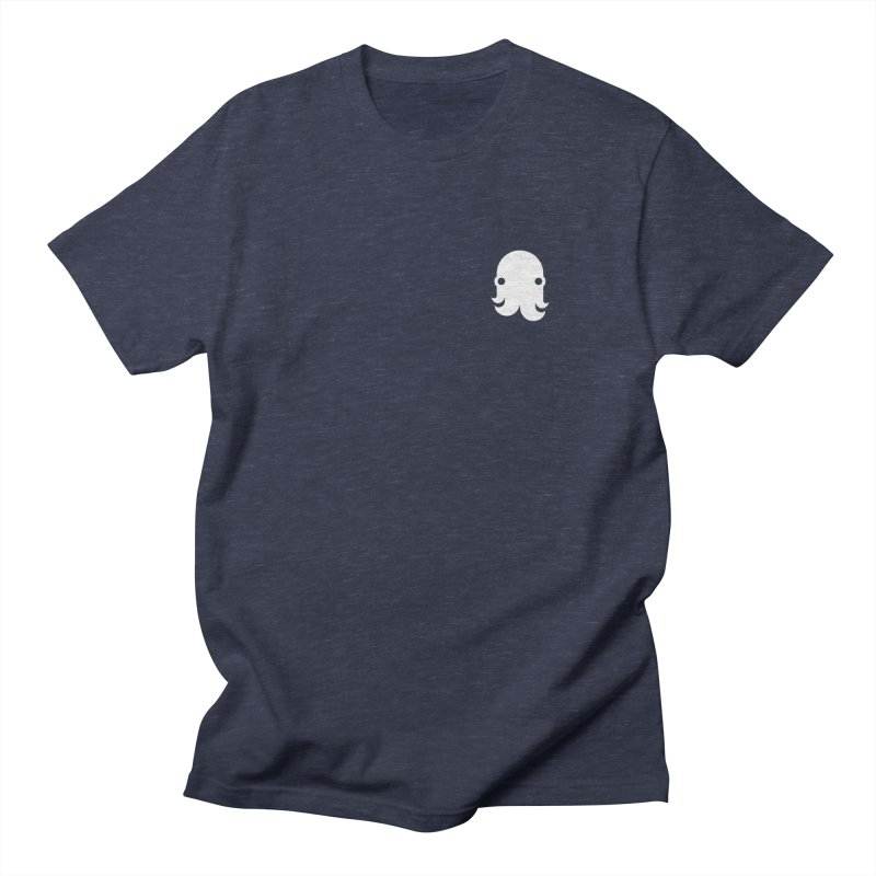 Octo-Pocket Creature Men's T-Shirt by octopy