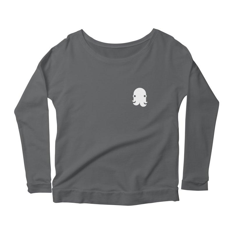 Octo-Pocket Creature Women's Longsleeve T-Shirt by octopy