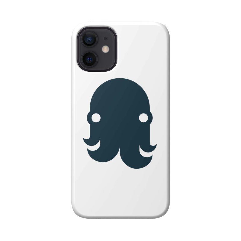 The Creature - Navy Accessories Phone Case by octopy