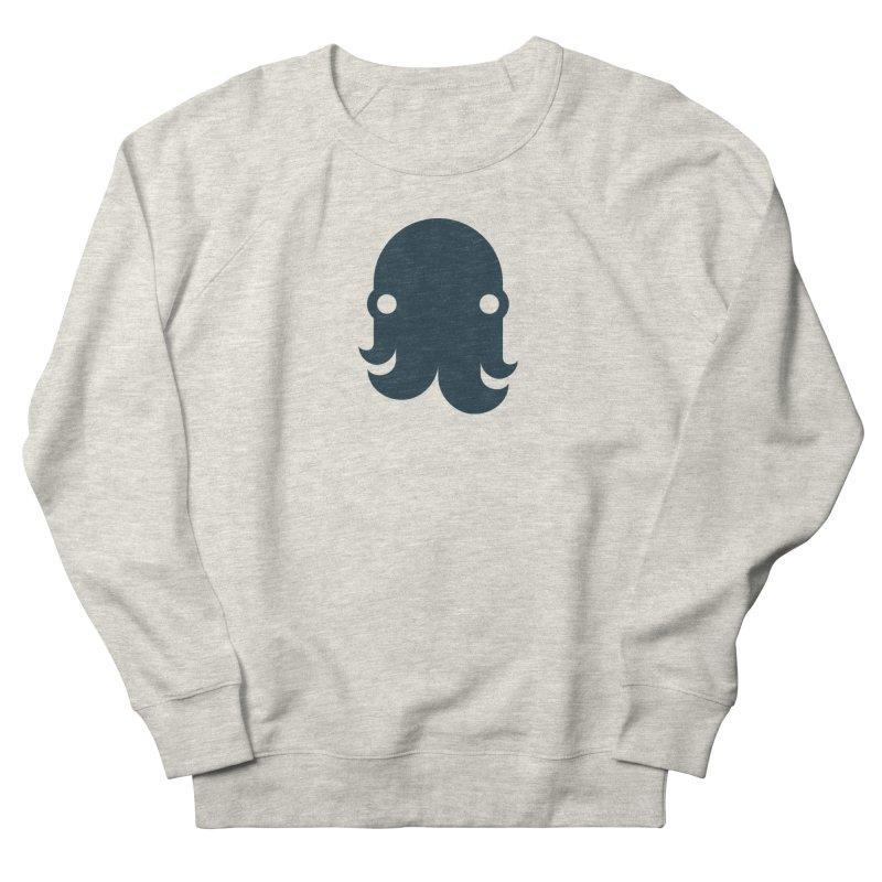 The Creature - Navy Men's Sweatshirt by octopy