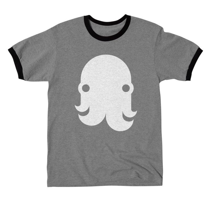 The Kraken! (White) Women's T-Shirt by octopy