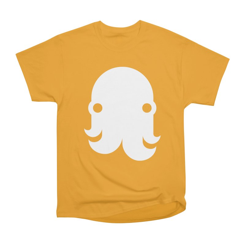 The Kraken! (White) Men's T-Shirt by octopy