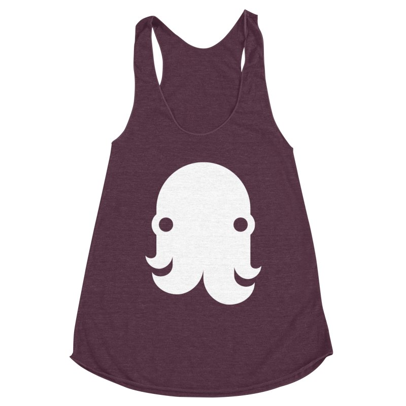 The Kraken! (White) Women's Tank by octopy