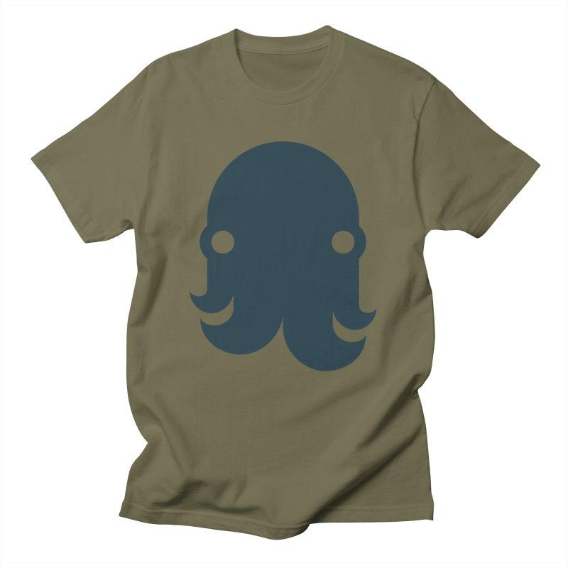 The Kraken! (Navy) Men's T-Shirt by octopy