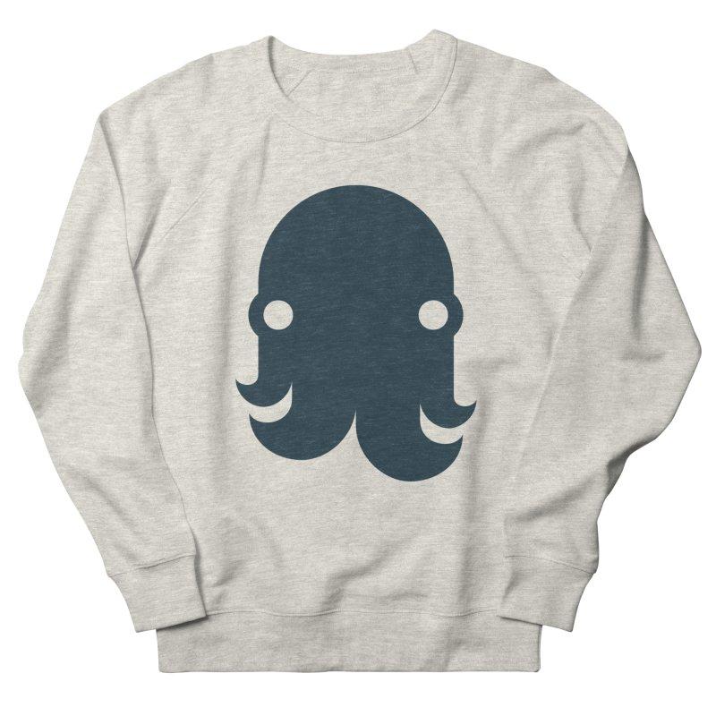 The Kraken! (Navy) Men's Sweatshirt by octopy