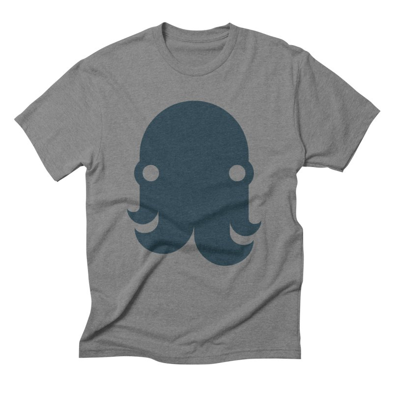 The Kraken! (Navy) Men's T-Shirt by octopy