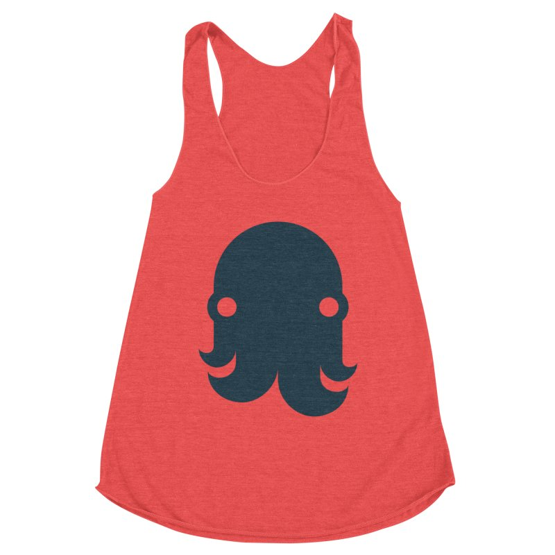 The Kraken! (Navy) Women's Tank by octopy