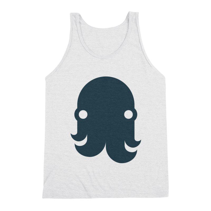 The Kraken! (Navy) Men's Tank by octopy