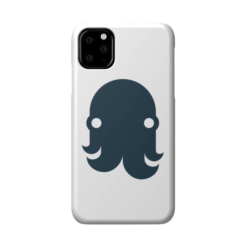 The Kraken! (Navy) Accessories Phone Case by octopy
