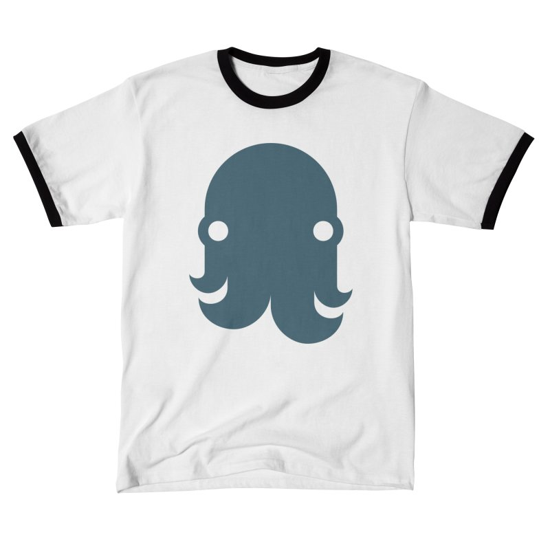 The Kraken! (Slate) Women's T-Shirt by octopy