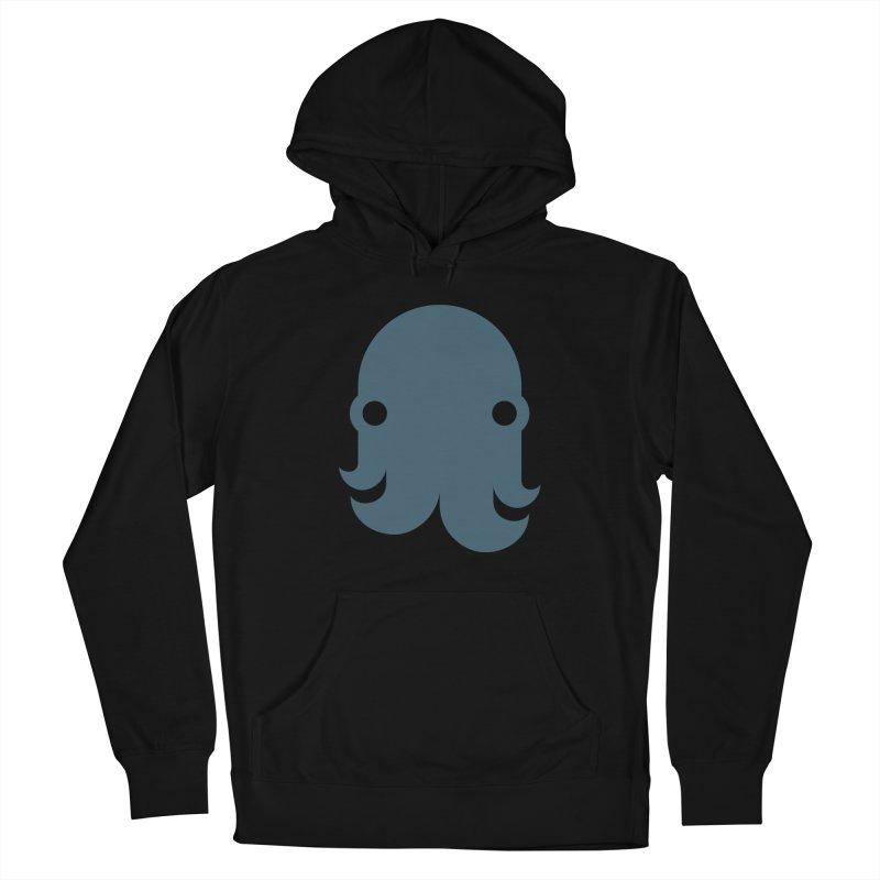 The Kraken! (Slate) Women's Pullover Hoody by octopy