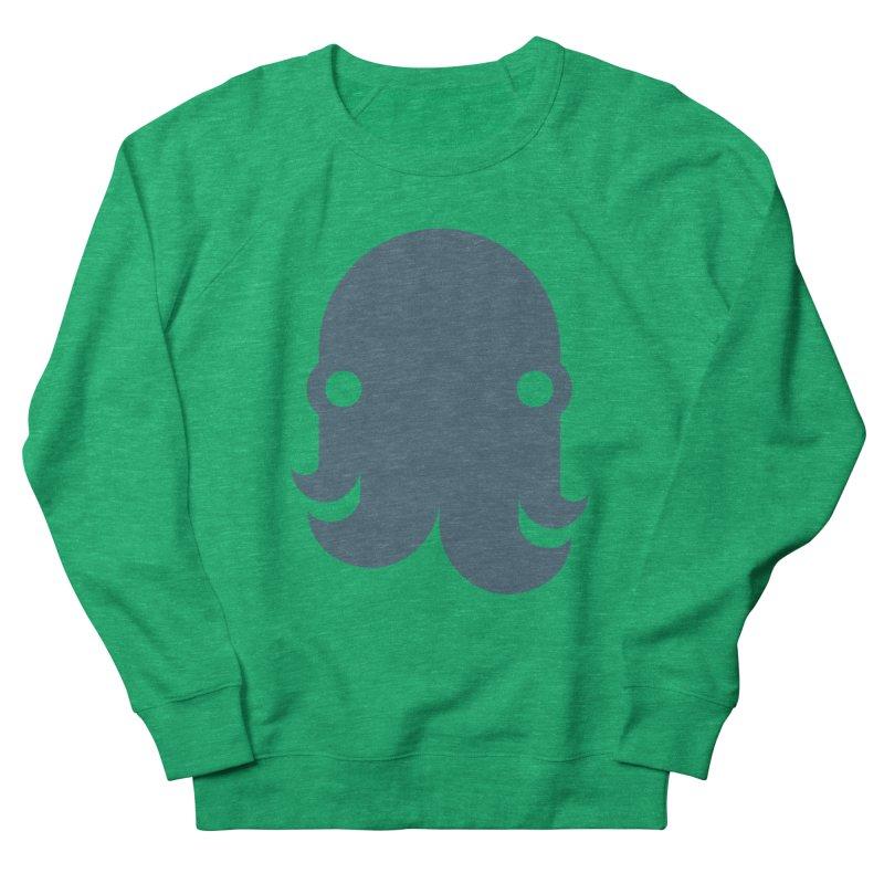The Kraken! (Slate) Women's Sweatshirt by octopy