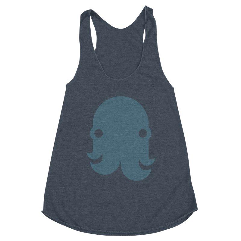 The Kraken! (Slate) Women's Tank by octopy