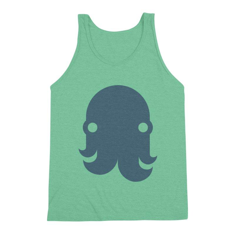 The Kraken! (Slate) Men's Tank by octopy