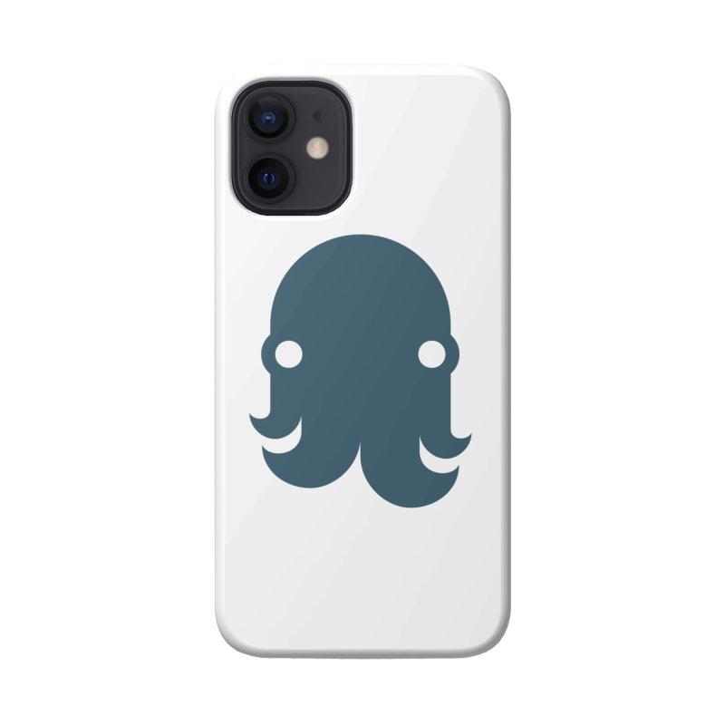 The Kraken! (Slate) Accessories Phone Case by octopy