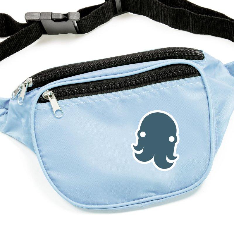 The Kraken! (Slate) Accessories Sticker by octopy