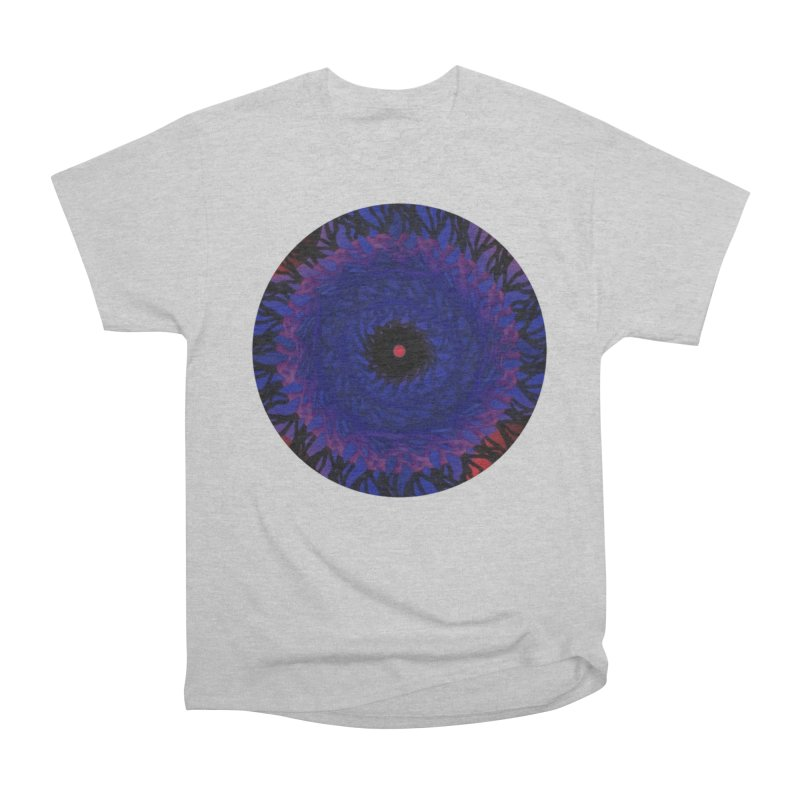 Chaos Eye Men's T-Shirt by Odd Dad Out Shop