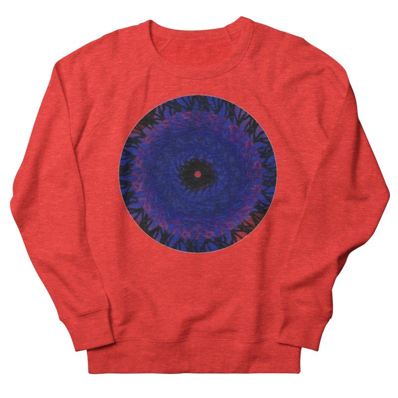 Chaos Eye Women's Sweatshirt by Odd Dad Out Shop