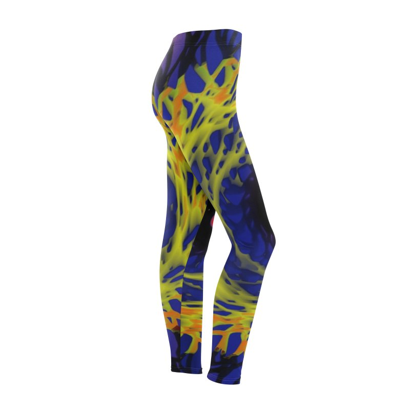 Chaos Eye (Variant) Women's Bottoms by Odd Dad Out Shop