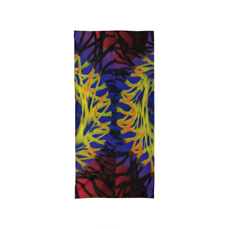 Chaos Eye (Variant) Accessories Neck Gaiter by Odd Dad Out Shop