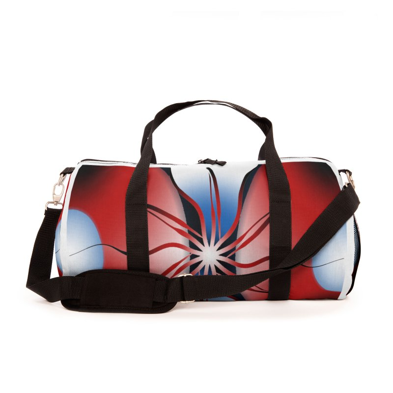 Eruption Accessories Bag by Odd Dad Out Shop