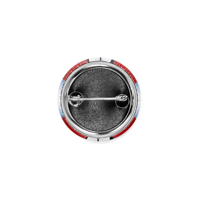 Eruption Accessories Button by Odd Dad Out Shop